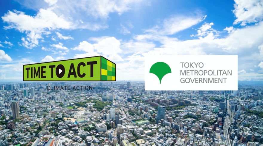 Video of TIME TO ACT is now available!